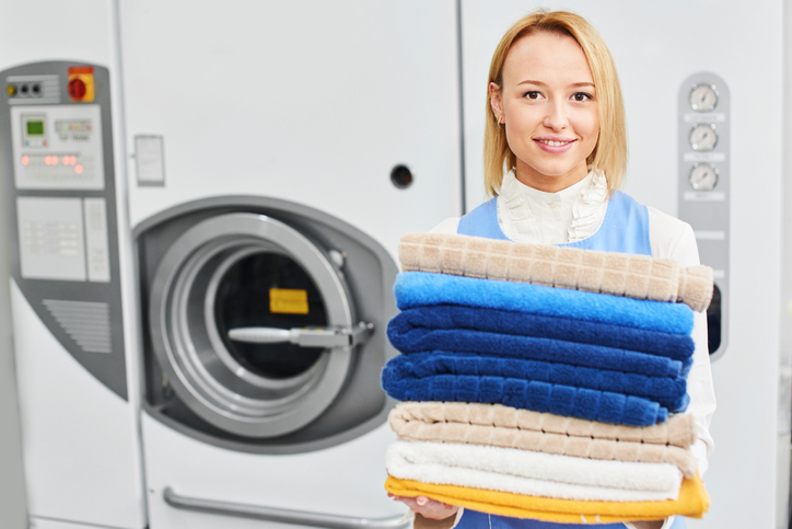 Benefits of Zoom Express Laundry Service