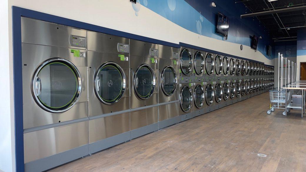 Richardson Laundromat